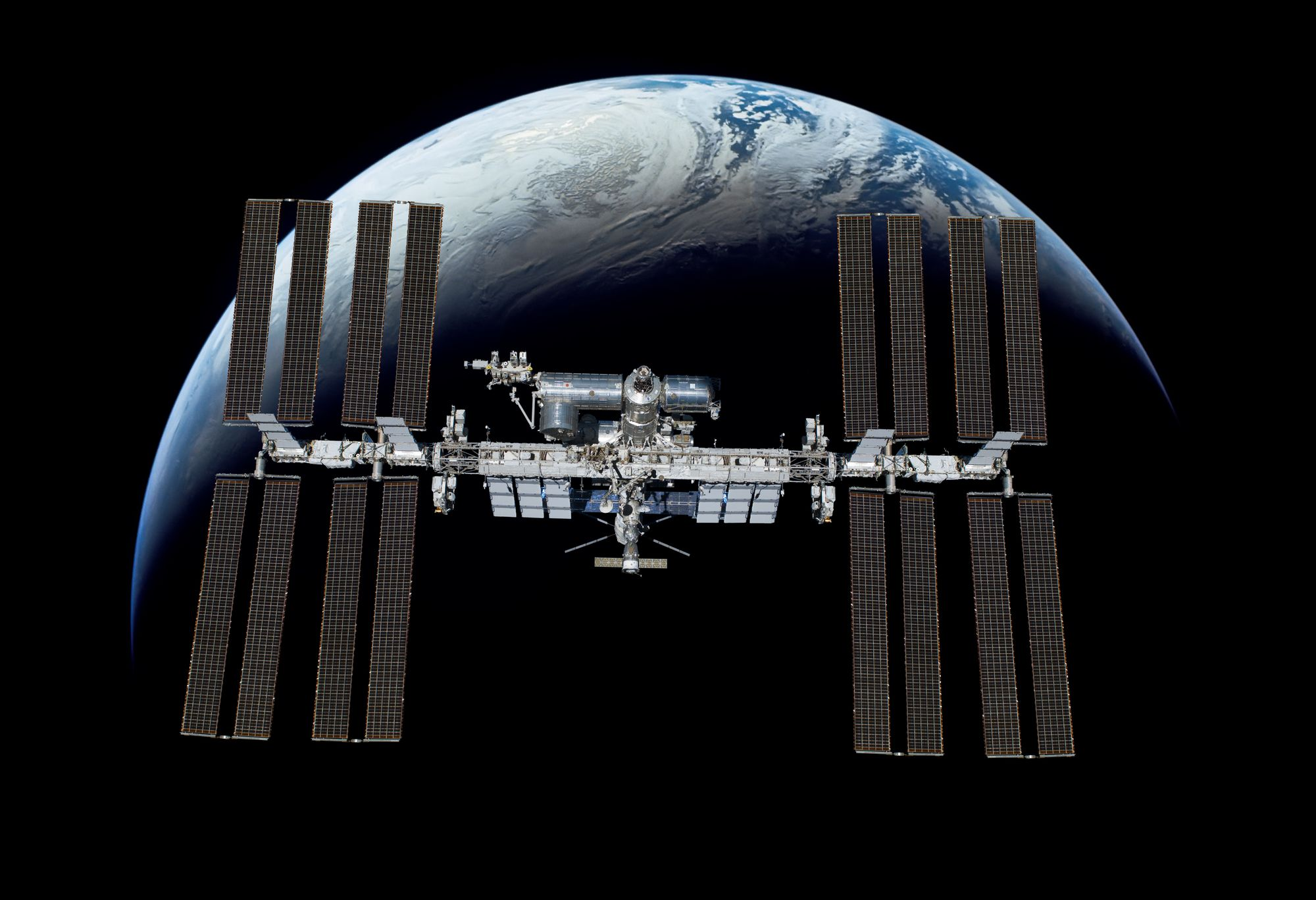 International Space Station ISS visible to Sri Lanka today