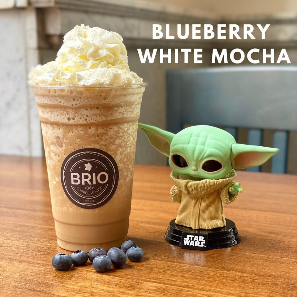 The Coffee Force is Strong in this One! Choose Your Side with these Star Wars-Inspired Coffee Only on May the 4th