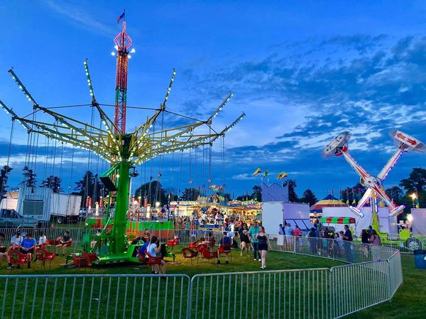 Shrewsbury Fireman's Carnival is Canceled Due to COVID-19 Concerns