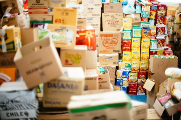 York County Food Bank to Distribute Food in Wrightsville on Saturday