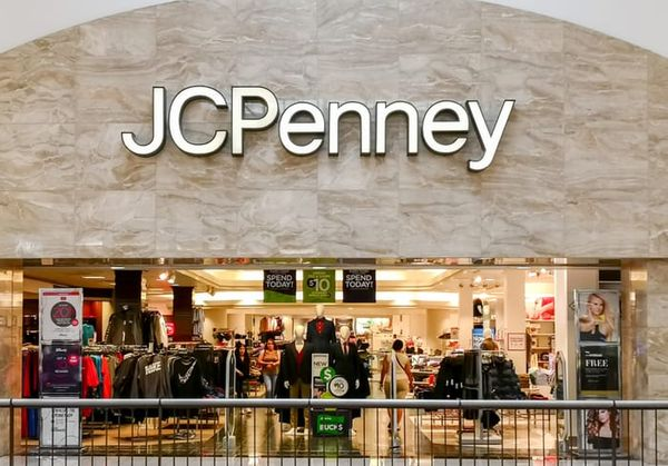 JCPenney Stores in PA to Close