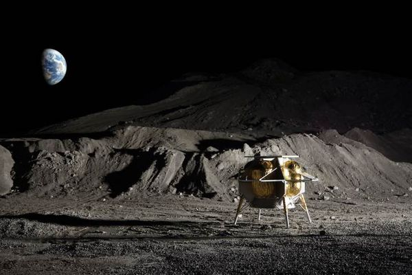 Pennsylvania Company Awarded $79.5 Million Contract to Deliver 14 NASA Payloads to the Moon