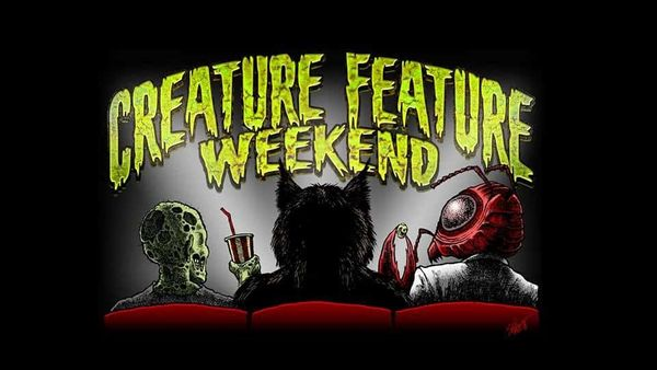 Gettysburg's Creature Feature Weekend