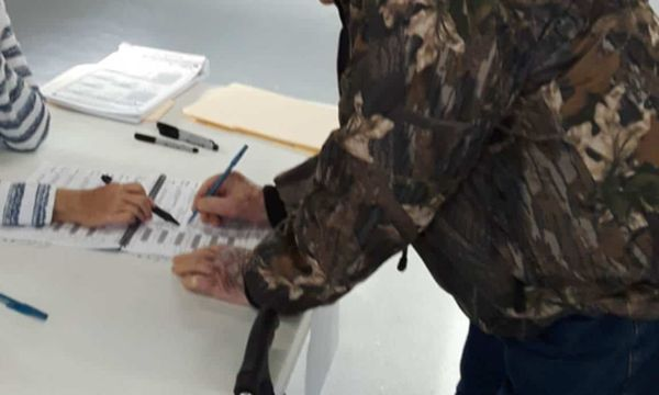 York County Apologizes for Delays at Polls