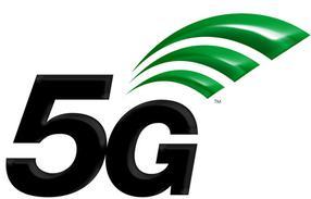 5G data logo, From WIKIPEDIA